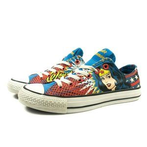 Converse Wonder Women Chuck Taylor All Star
